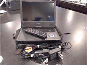 SYLVANIA Portable DVD Player SDVD9070